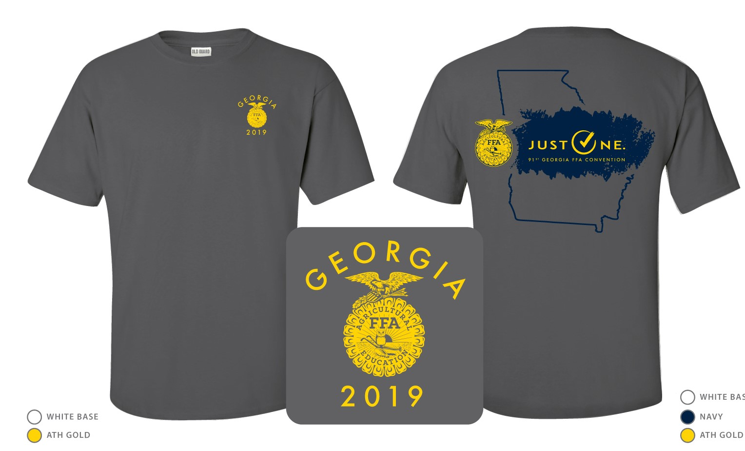 66bae7df This year's convention t-shirt is a Comfort Colors! You can pre-order T- shirts through the online registration system for $16.00 or purchase them  on site ...